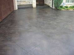 Stain Concrete Patio Yourself How To Stain A Concrete Patio Concrete Patios Concrete And Patios