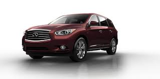 infiniti qx60 trunk space 2014 infiniti qx60 size safety and sanity saver she buys cars