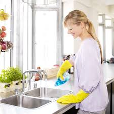 Home Clean Ghi Cleaning Routine Checklist What To Do When Good