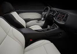 Dodge Challenger Interior - refreshing or revolting 2015 dodge challenger motor trend wot