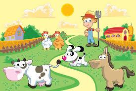 kids bedroom wallpaper page 3 of 6 murals wallpaper old mcdonalds farm square wall murals