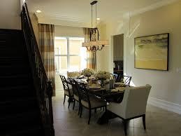 pendant light fixture and classic chandelier combined black wooden