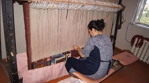 How To Make A Rag Rug Weaving Loom Amazing Rug Weaving Loom Fresh Ideas How To Make A Rag Rug Loom