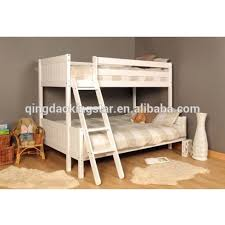 triple wooden double decker bed buy wooden double decker bed