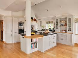 Small Kitchen Design With Peninsula Best 25 Breakfast Bar Worktop Ideas On Pinterest Wood Effect