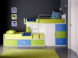 15 ideas of boys bunk beds