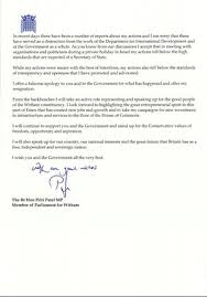 priti patel u0027s resignation letter and theresa may u0027s response u2013 in