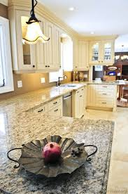 Kitchen Countertop Material by Kitchen Countertops Ideas U0026 Photos Granite Quartz Laminate