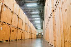 Household Goods Move Estimate by Island Movers Island Storage Warehouse