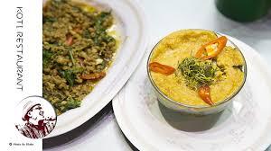 cuisine ind駱endante 旅行 泰國華欣 koti restaurant 華欣市中心排隊熱炒店 布雷克的出走旅行視界
