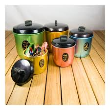 cheap kitchen canisters kitchen canisters australia cool canister decal etsy with kitchen