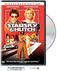 Hutch And Starsky Amazon Com Starsky U0026 Hutch Widescreen Edition Ben Stiller
