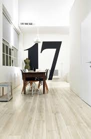 White Tile Effect Laminate Flooring Effect Floor Details Wood Of Cerim