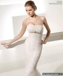 Design Your Wedding Dress Ideal Wedding Dress From Pronovias Strapless Lace Manuel Moto