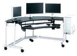 multi tiered computer desk multi computer desk multi computer desk function 4 tier shelf