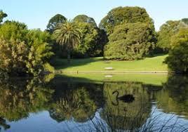 The Royal Botanic Gardens Visit Melbourne Royal Botanic Gardens