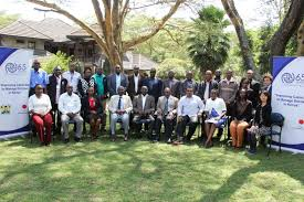 iom trains kenyan immigration and border officers international