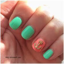 nail design binky diamonds