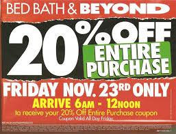 best canadian black friday deals bed bath u0026 beyond black friday 2012 deals u0026 ad scan