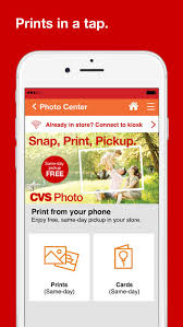 cvs pharmacy app for android cvs print pictures from phone dutchman