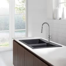 granite kitchen sinks kraususa com