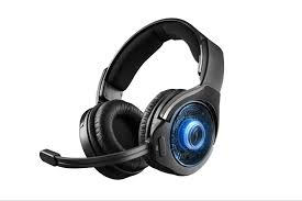 pdp afterglow ag 9 review this sub 100 wireless headset has a