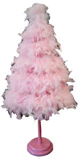 this pink feather tree is 3ft and 69 99 i m thinking with a