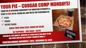 local restaurant offers free drinks to cougars on mondays