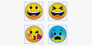 emojis android say goodbye to the blob s new emoji arrived wired
