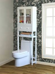 Bathroom Standing Cabinet Free Standing The Toilet Storage Robys Co