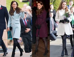 kate middleton style 3 essential elements for winter