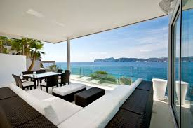 Outdoor Furniture Mallorca by Mallorca Holiday Home Colored By Sea View