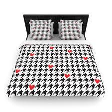 Houndstooth Comforter 476 Best Alabama Houndstooth Images On Pinterest Alabama