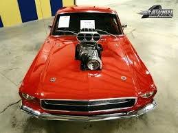 blower for mustang 1967 ford mustang gateway cars 169
