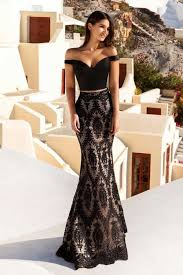 best 25 evening dresses ideas on black evening