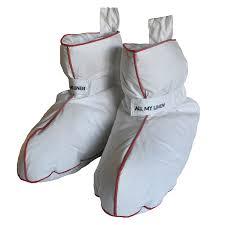 Duck Duvet All My Linen Buy Duvet Boots Slippers White Black Duck Down