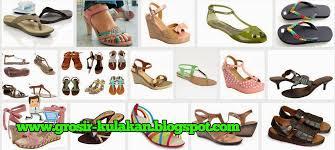 Jual Sandal Carvil Di Makassar sandal langsung distributor