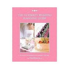 Ultimate Wedding Planner Ultimate Wedding Planning Guide Hardcover Elizabeth Lluch