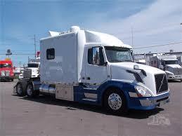 Truck Sleeper Interior Used Trucks Ari Legacy Sleepers