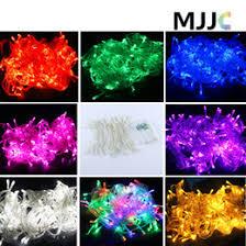 Christmas Decorations Outdoor Nz multicolor led string lights nz buy new multicolor led string