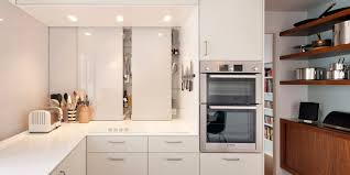 electric blue kitchen cabinets appliance garage cabinets are back with a sophisticated