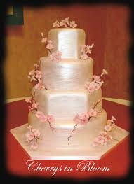cherry blossom wedding cakes cherry blossoms texas cakes