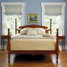 Colonial Style Interior Design 3 Tips To Designing Your Bedroom In The American Colonial Style