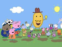 tv cartoon peppa pig u2013 worth 1bn u2013 making leap
