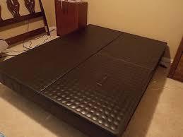 Select Comfort Bed Frame Select Comfort Sleep Number Size Foundation Frame Modular