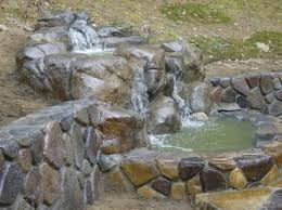 Small Backyard Water Features by Waterfall U0026 Water Feature Design Build U0026 Installation Oasis
