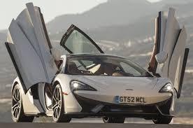 All New Mclaren 570gt Gets Geneva Unveil Pictures Auto 2017 Mclaren 570gt Car Pinterest Cars And Dream Cars