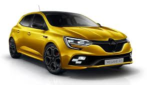 renault yellow 2018 renault megane rs u0026 2018 renault megane gt revealed