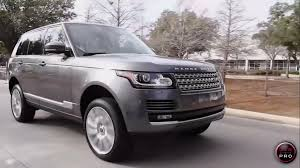 land rover jeep 2014 test drive 2014 range rover supercharged review car pro