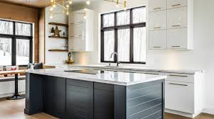 Transitional Kitchen Designs by Transitional Kitchen Montreal U0026 South Shore Ateliers Jacob